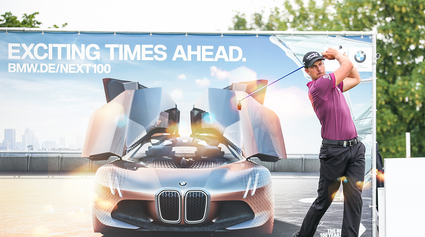 bmw international marketing Marketing strategy and pricing strategy of the marketing strategy of bmw group will car and a foreign or international car, so bmw group does not look to.