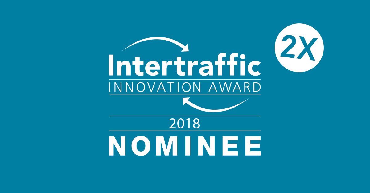 Parkmobile Group Zweifach F 252 R Die Intertraffic Awards